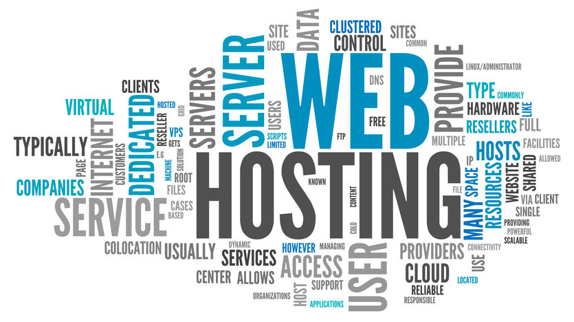 Cloud Web Hosting for ALL Our Customers, Company News, Dsgn One