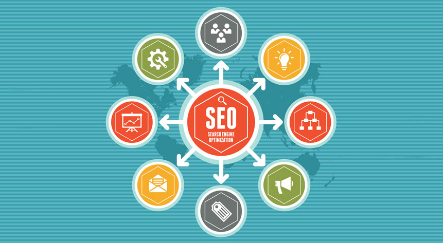 Beginners Guide to SEO, SEO News, Digital SEO Trends, Dsgn One