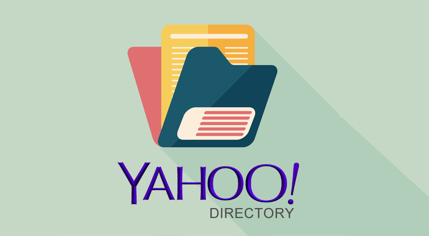 Yahoo Directory Closing, Dsgn One Blog