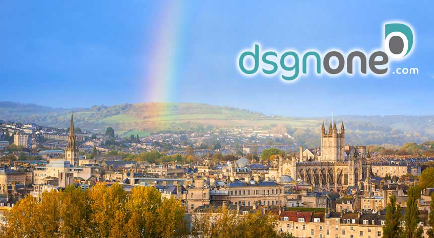 Web Design Bath Office Open, Web Design Trends, Company News, Dsgn One