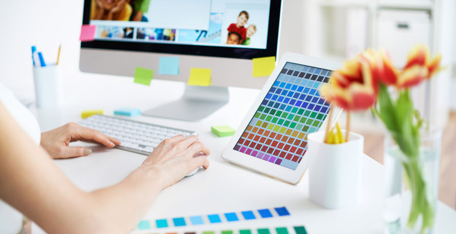 Why You Should Choose A Web Designer Not A Diy Online Web